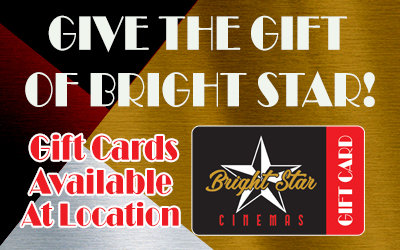 Bright Star Gift Card Web