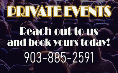 Bright Star Private Events Web